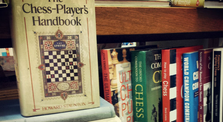 Books About Chess - Chess Archive