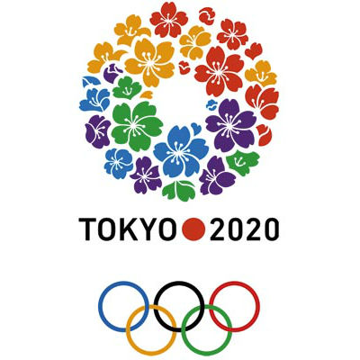 Tokyo 2020 Olympic Games.