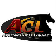 African Chess Lounge Logo
