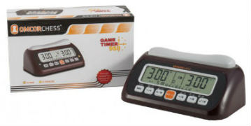 Omcor 960 Game Timer With Its Box