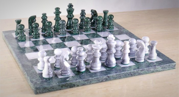 Marble Amp Stone Chess Sets Of The Best Quality 2019 Buyer