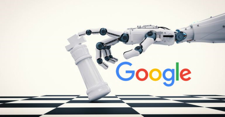 AlphaZero, Google's Newest Contribution to Chess AI