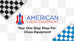 American Chess Equipment Banner