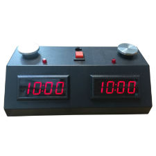 American Chess Equipment Chess Clocks