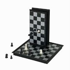 American Chess Equipment Magnetic Chess Sets