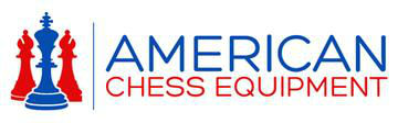 American Chess Equipment Logo