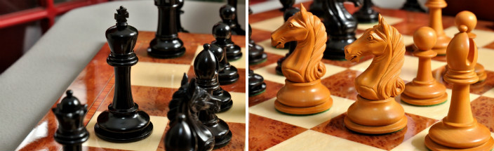 Buying a Chess Set? Read Our Reviews of the Best Chess Sets