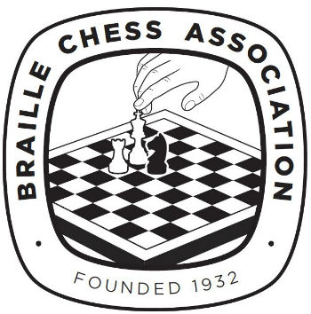 Braille Chess Association Logo