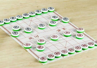 Basic Chinese Chess Set