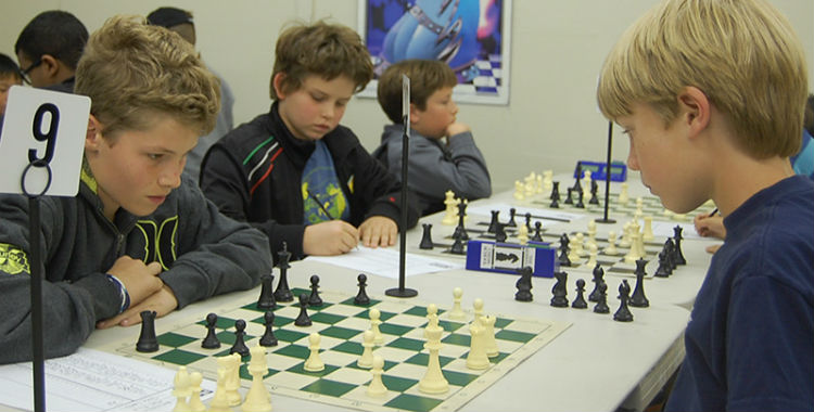 After School Chess Classes at Berkeley Chess School