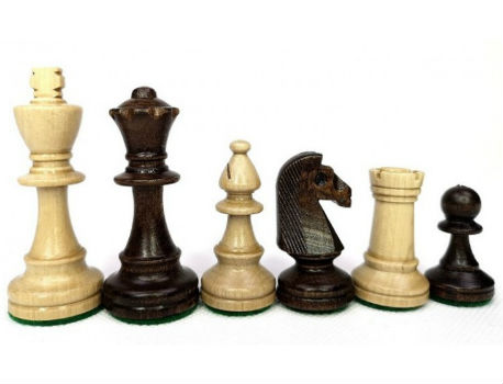 Caissa Chess Shop Pieces