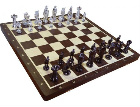 Caissa Chess Shop Sets
