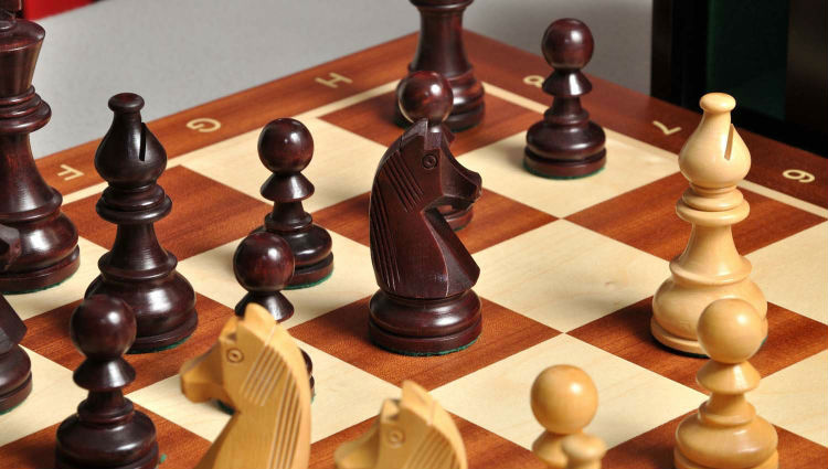 The Best Cheap Chess Sets Under 200