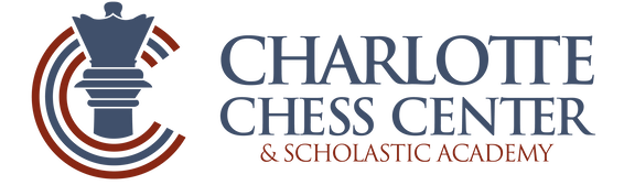 Charlotte Chess Center & Scholastic Academy Logo