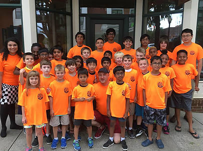 Charlotte Chess Center & Scholastic Academy Camps