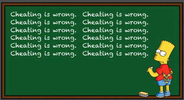 Cheating in Chess