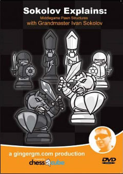Chess4Less Chess DVDs