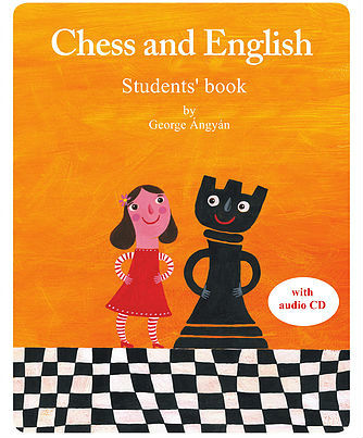 Chess and English Student's Book