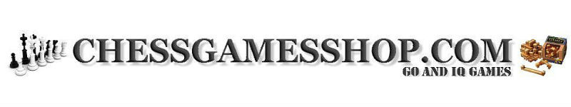 Chess and Games Online Shop Logo