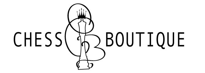 Chess Boutique Logo