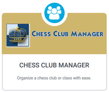 Chess Club Manager