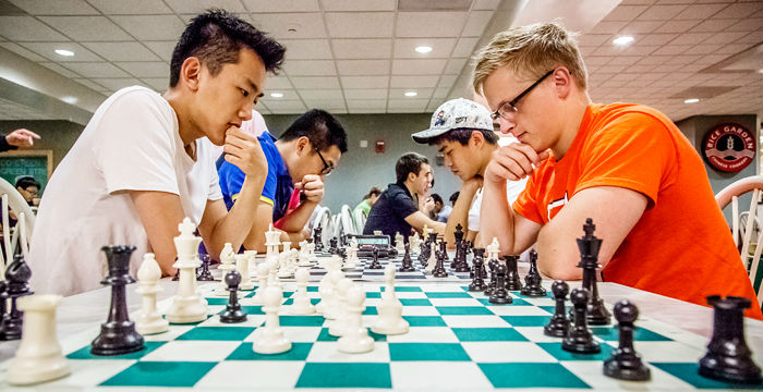 The Best Chess Clubs