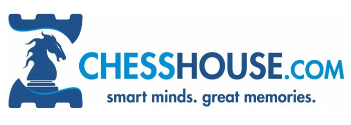 ChessHouse Logo