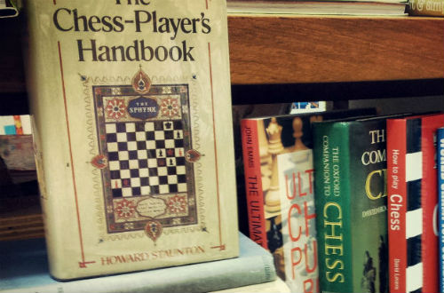 Chess Informative Articles