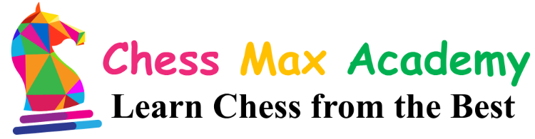 Chess Max Academy Logo