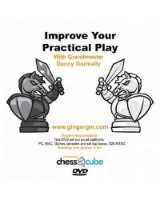 Chess Middlegame DVDs
