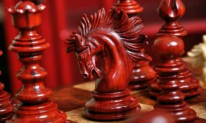 The Best Chess Pieces