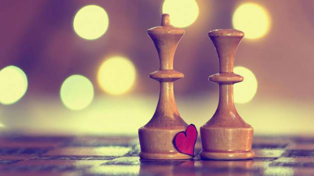 In Romantic chess, winning is a secondary concern to winning with style