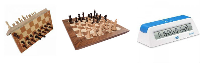 Chess School SA Shop