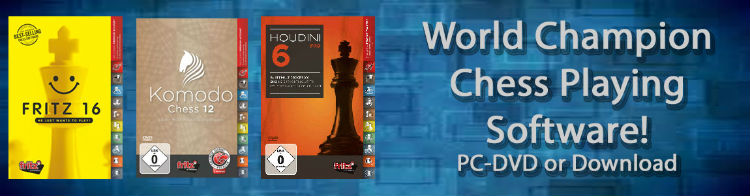 ChessCentral Online Chess Store Review 2019