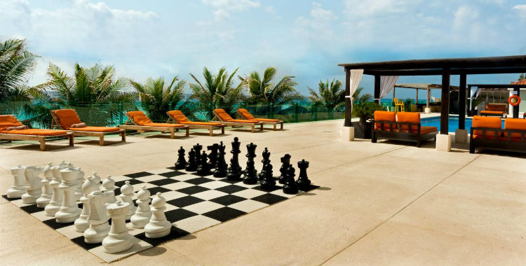 Chess Tourism