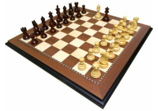 ChessUSA Chess Sets