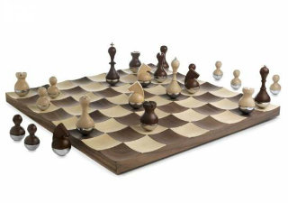 ChessUSA Unique Chess Sets