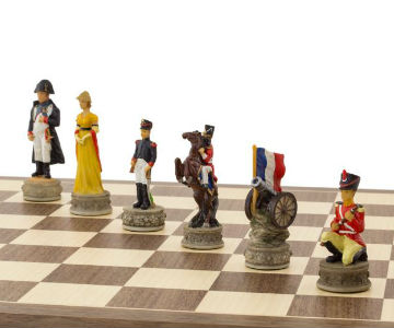 ChessWarehouse Chess Pieces