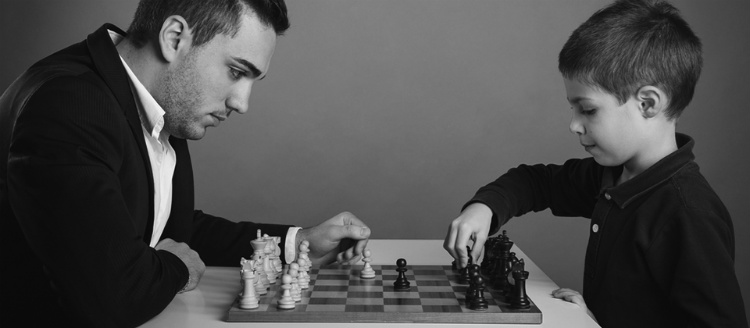 Can I Become a Chess Champion Without a Coach?