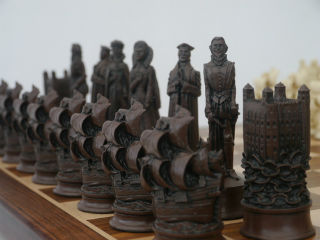 Chess World - Berkeley Chess
