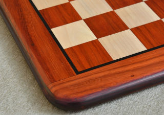 Chess World Chess Boards