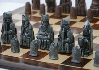 Chess World Chess Pieces