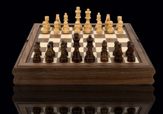 Chess World Chess Sets