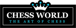 Chess World Logo