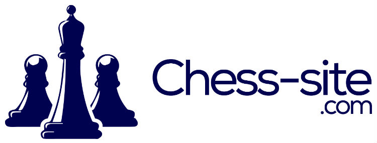 The ChessSite.com Logo