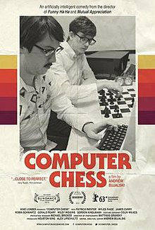 Computer Chess (Chess Movie)