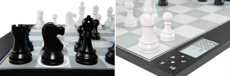 Buyer's Guide to Choosing the Best Electronic Chess Board in
