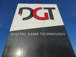 DGT - Digital Game Technology