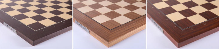 The DGT Electronic Chessboard USB / Bluetooth