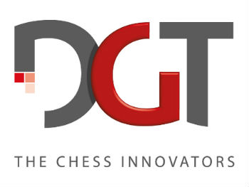 DGT Chess Boards Company Logo